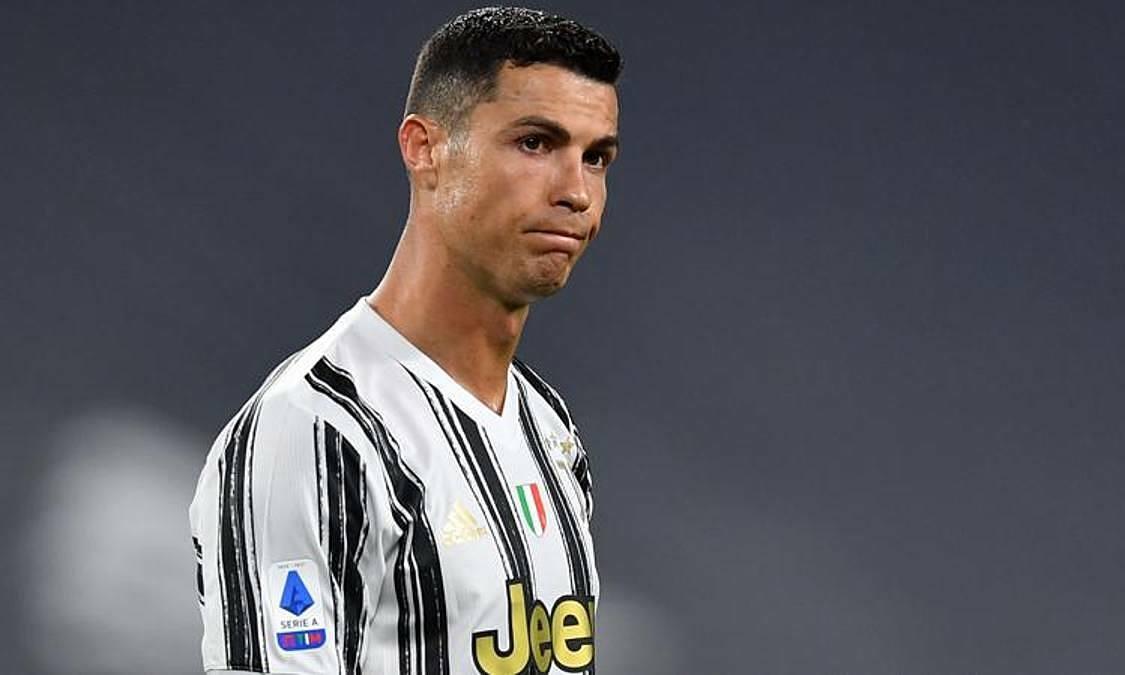 ESPN: 'Juventus harus melepaskan Ronaldo dengan bebas'