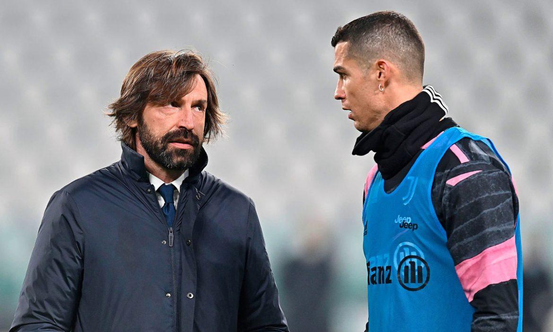 Ronaldo berburu gelar sambil menunggu tiket ke Liga Champions