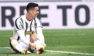 Pirlo: 'Ronaldo pasti senang bisa diganti'