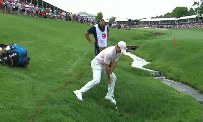 Dua faktor membantu 'penyegaran' McIlroy di PGA Tour