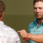 Sam Burns – 'mesin' burung di Byron Nelson