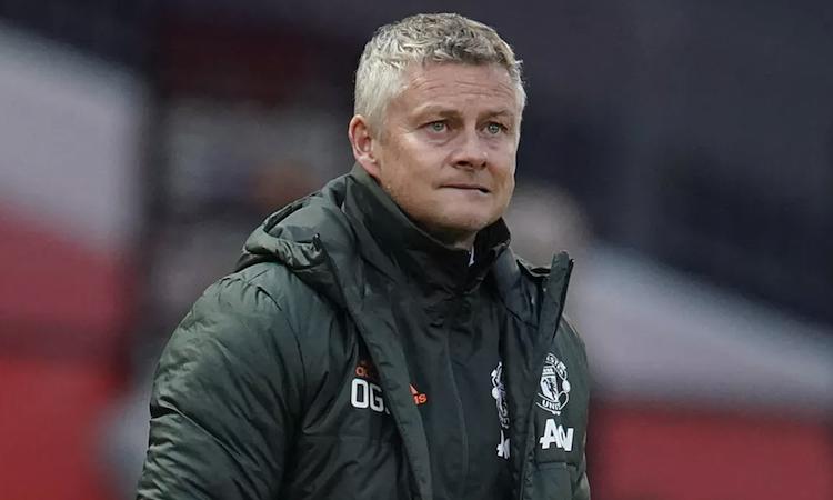 Solskjaer: 'Man Utd membutuhkan kekuatan tambahan untuk mengejar Man City'