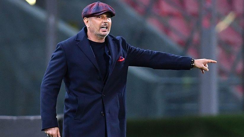 Pelatih lawan mewaspadai wasit sebelum pertandingan Juventus