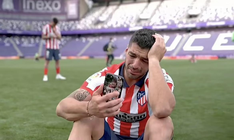Suarez: 'Barca tidak menghargai saya'