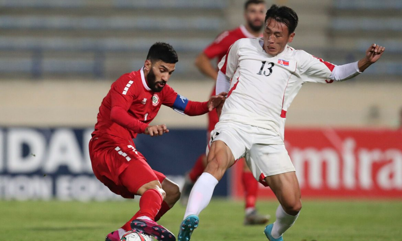 FIFA membatalkan hasil Korea Utara di kualifikasi Piala Dunia