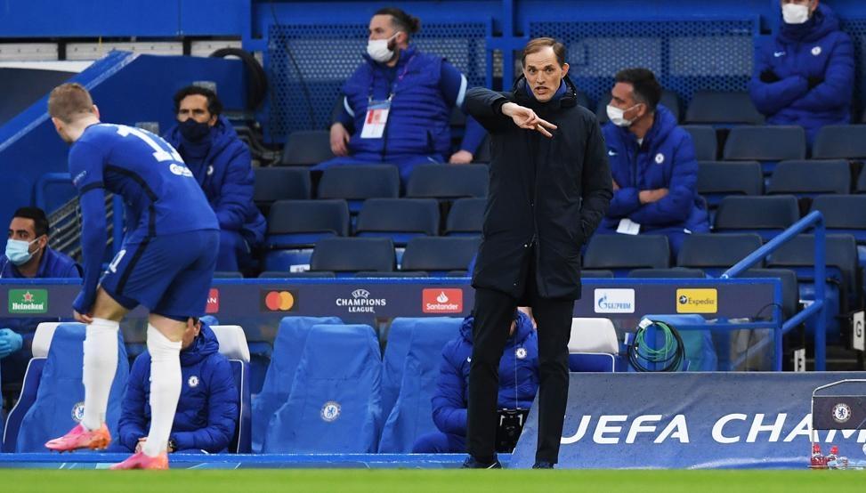 Tuchel membuat tonggak sejarah yang belum pernah terjadi sebelumnya di Liga Champions