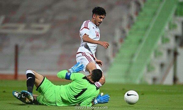 UEA menang besar sebelum menyambut Vietnam di kualifikasi Piala Dunia
