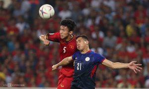 Vietnam masuk grup kualifikasi Asia U23
