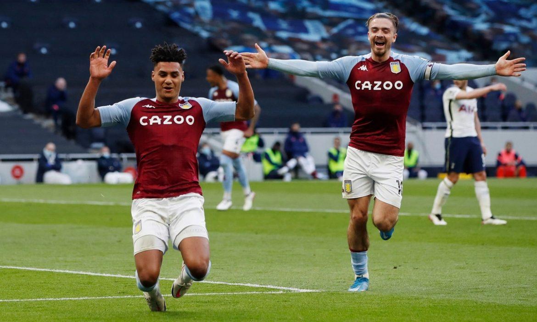 Tottenham terancam harus bermain di divisi ketiga Eropa