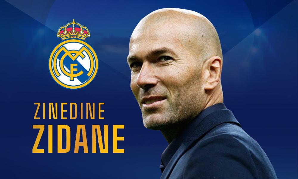 Seberapa hebat Zidane dalam sejarah Real?