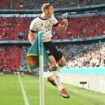Bek Jerman menyombongkan diri setelah mengalahkan Ronaldo