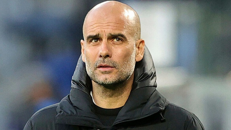 Presiden Man City akan membeli striker untuk Guardiola