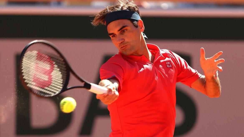 'Big 3' bergabung di lapangan pada hari Kamis Roland Garros