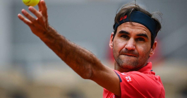 Federer: 'Sulit bagi saya untuk mengalahkan Djokovic di Roland Garros'