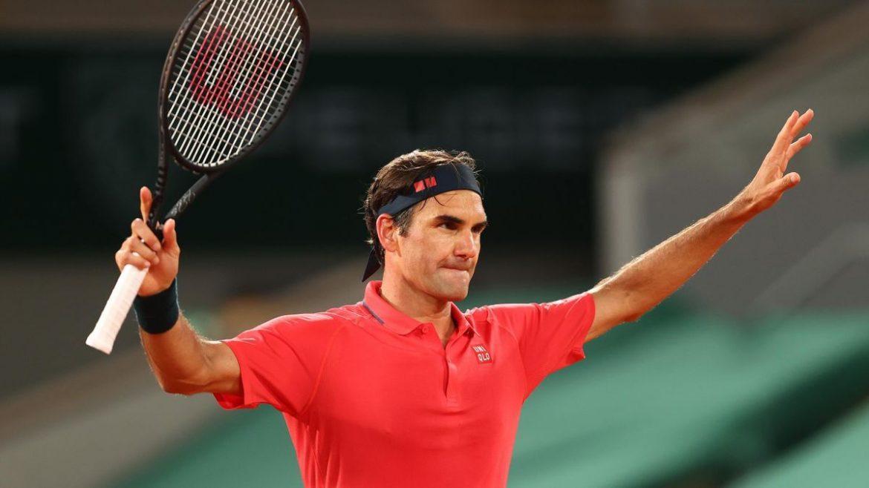 Federer, Djokovic dekat pertemuan perempat final