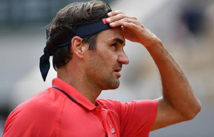 Federer Pertimbangkan Mundur dari Roland Garros
