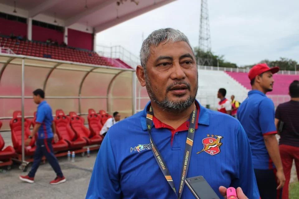 Legenda Malaysia: 'Jangan Takut Vietnam'