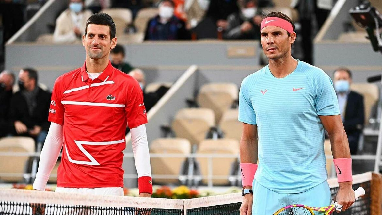 Nadal – Djokovic: Mencari Penegasan