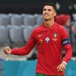 Ronaldo menyamai rekor gol Klose