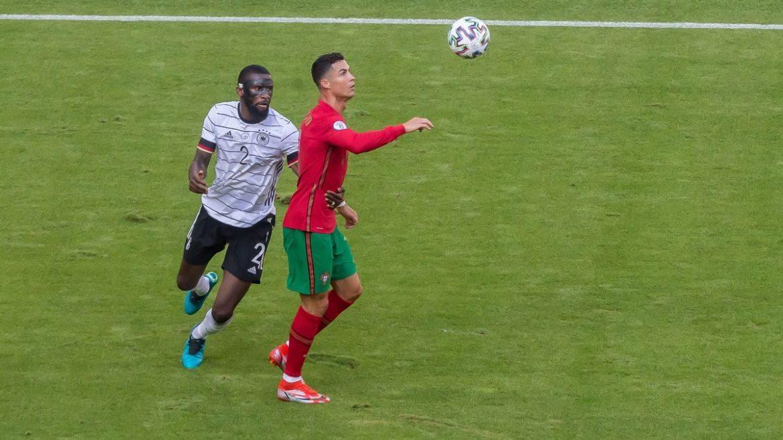 Hamann: 'Ronaldo terlihat seperti orang idiot'