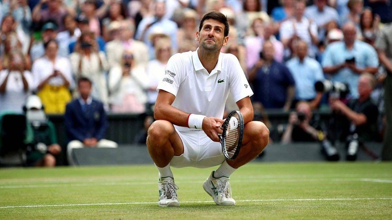 Wimbledon 2021 – Wilayah Djokovic
