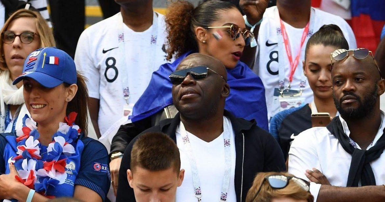 Keluarga pemain Prancis berdebat tentang kekalahan di Euro 2021