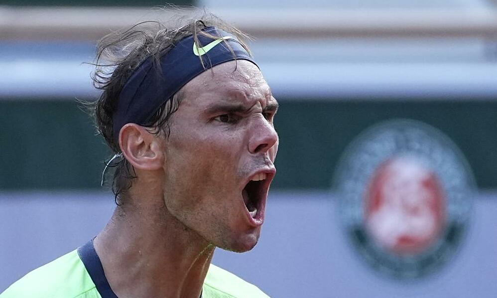 Istirahat Nadal diatur untuk memenangkan set di Roland Garros