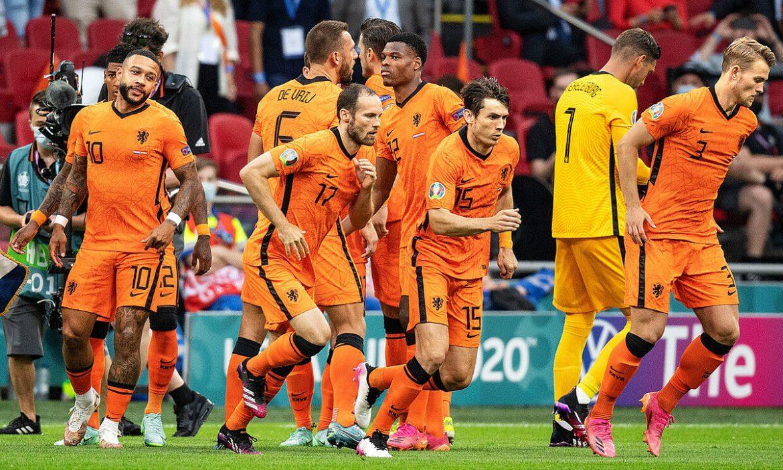 Masalah psikologis di Euro 2021 dilihat dari tim Belanda