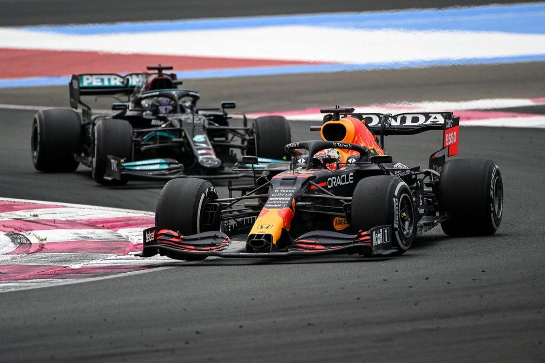 Verstappen dengan kuat membangun tempat pertama di F1