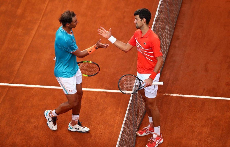 Pakar ATP: Djokovic Sulit Kalahkan Nadal