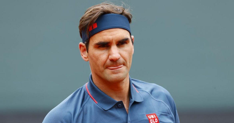 Federer diperkirakan akan pensiun setelah Wimbledon