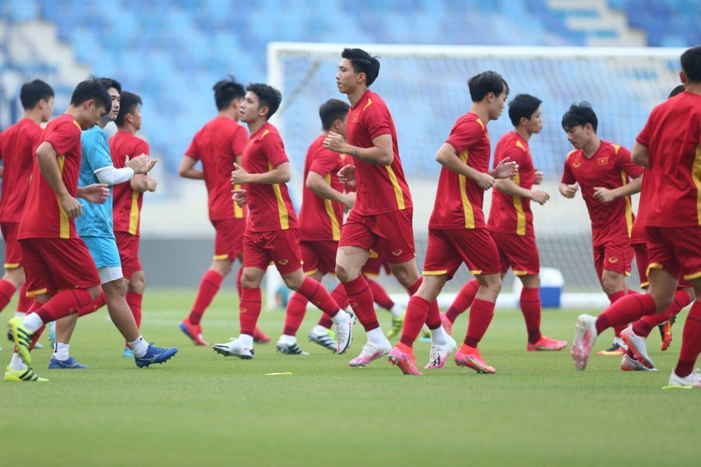 Seberapa jauh Vietnam dari babak kualifikasi final Piala Dunia?