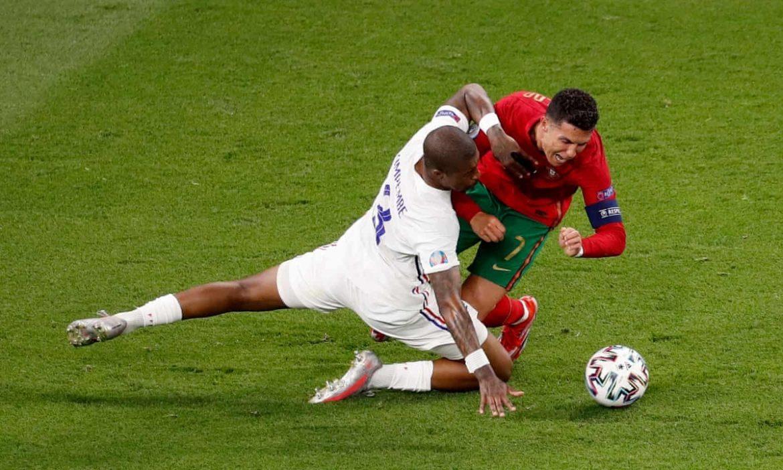 Banyak pertarungan hebat di babak 16 besar tim Euro