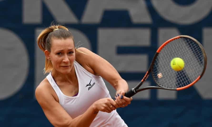 Petenis Rusia ditangkap di Roland Garros karena pengaturan pertandingan