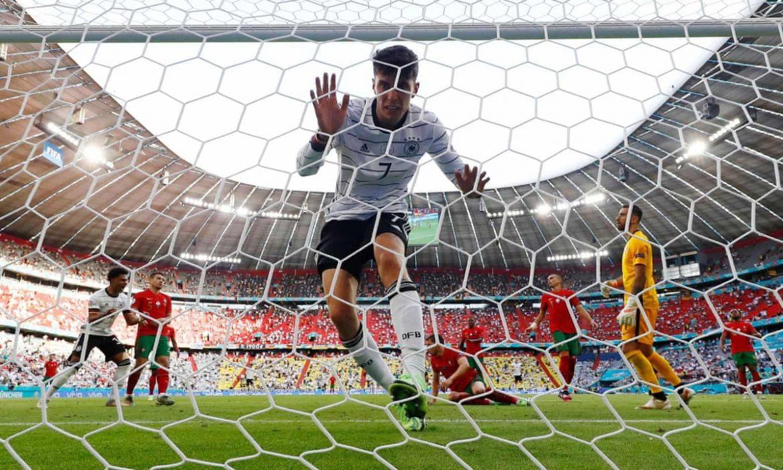 Situasi grup sebelum babak final penyisihan grup Euro 2021