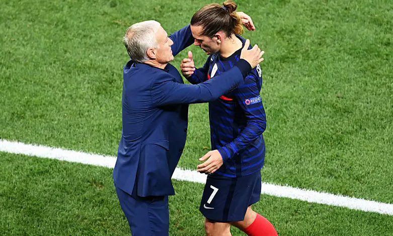 Mourinho: 'Prancis kalah karena kesalahan Deschamps'