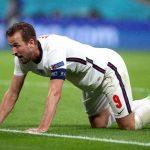 Kane dianggap sebagai masalah bagi Inggris