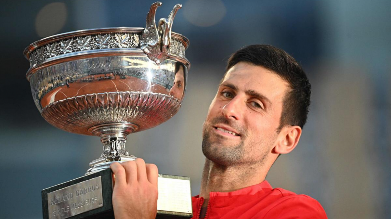 Benteng terakhir Djokovic dan Federer – Nadal