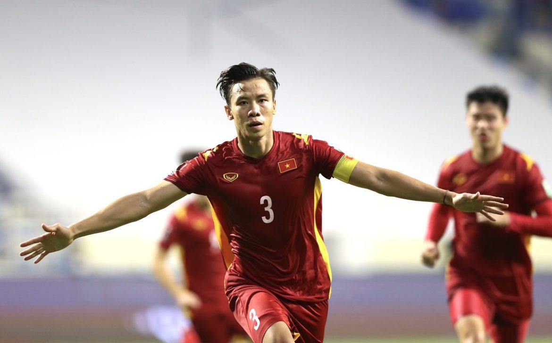 Vietnam dan Jejak Sejarah di Kualifikasi Piala Dunia 2022