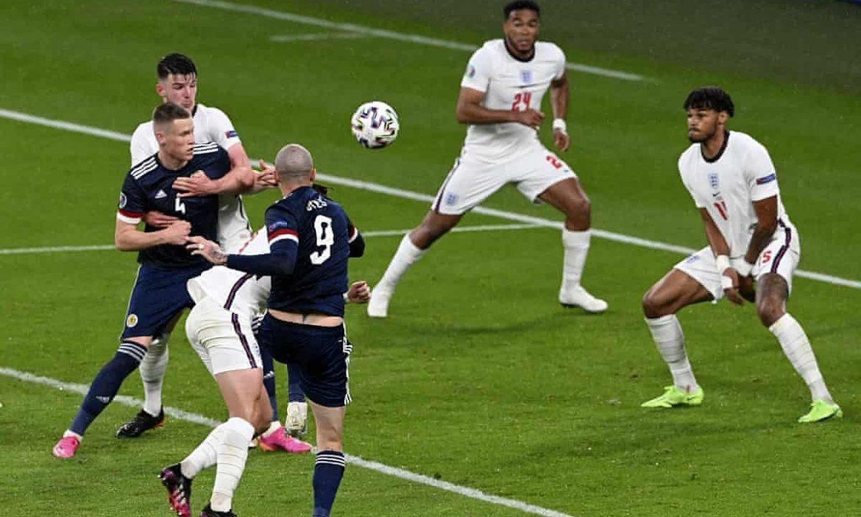Mourinho: 'Saya tidak ingin memenangkan Skotlandia'