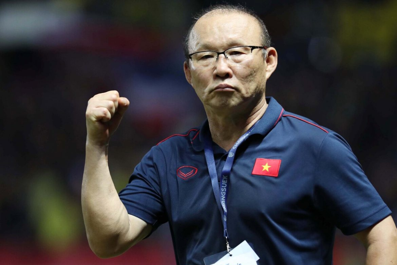 Pelatih Park tidak ingin bertemu Korea di kualifikasi Piala Dunia