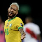 Brasil memamerkan kekuatan destruktifnya