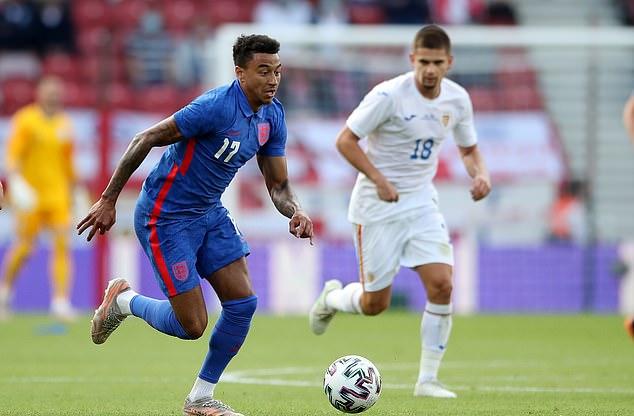 Lingard melewatkan kesempatan untuk menghadiri Euro
