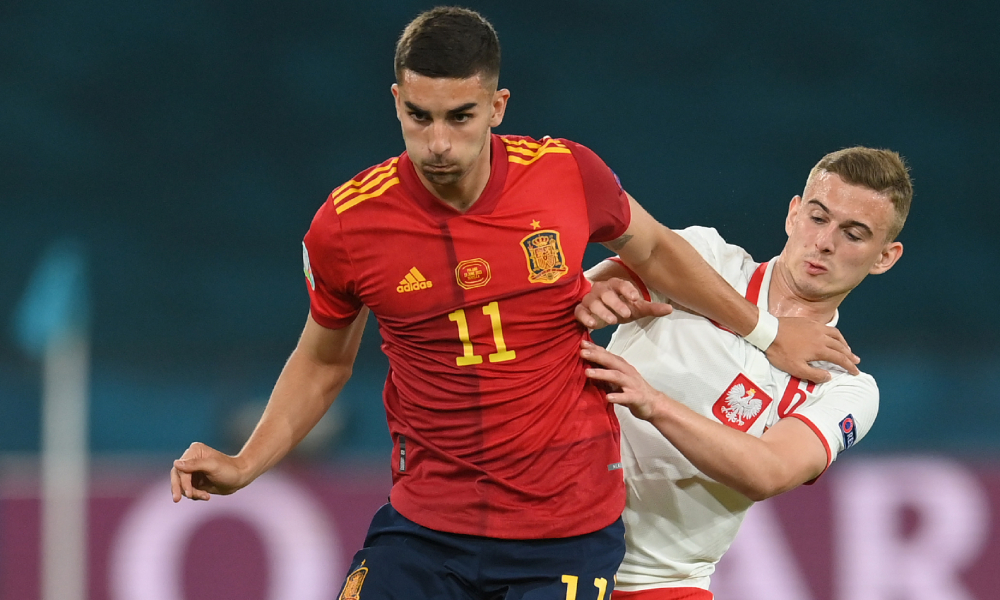 Rekor pemain termuda dipecahkan lagi di Euro 2021