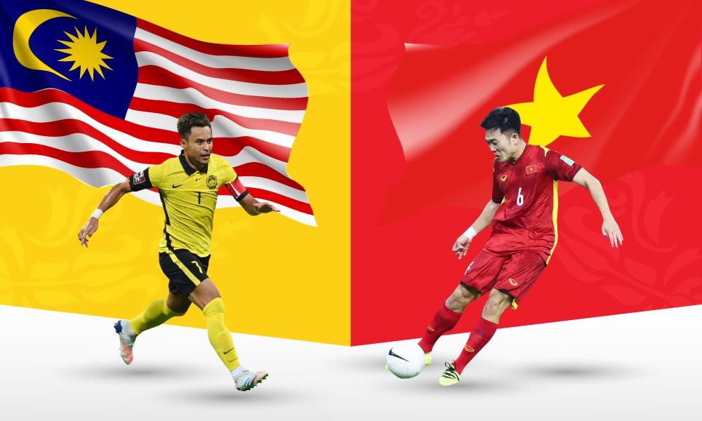 Korelasi sebelum pertandingan Malaysia – Vietnam