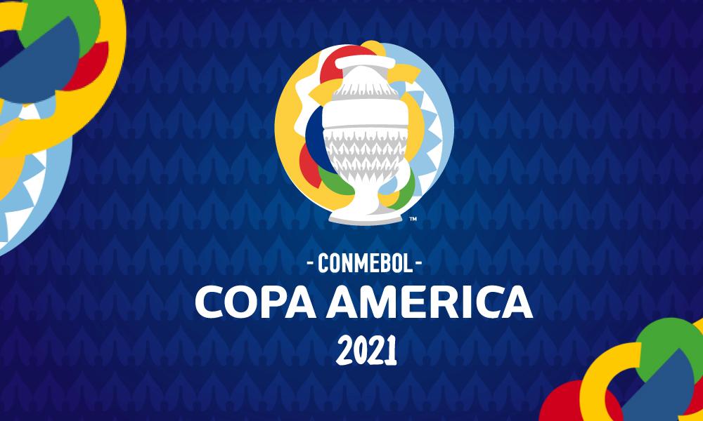 Jadwal penyisihan grup Copa America 2021