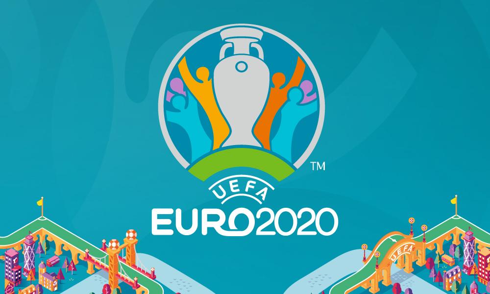 Jadwal penyisihan grup Euro 2021