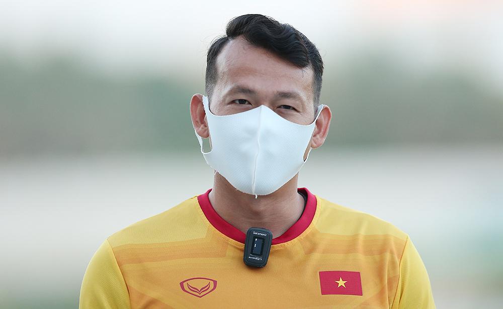 Bui Tan Truong: 'Saya tidak peduli dengan masa lalu'
