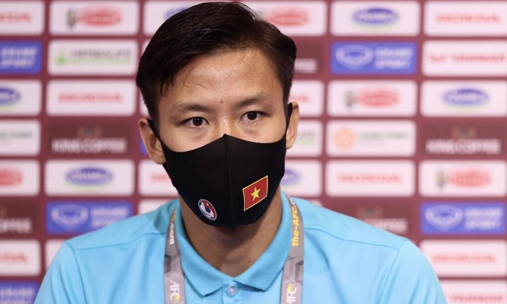 Que Ngoc Hai: 'Tidak yakin Indonesia lebih mudah dimainkan daripada Malaysia atau UEA'