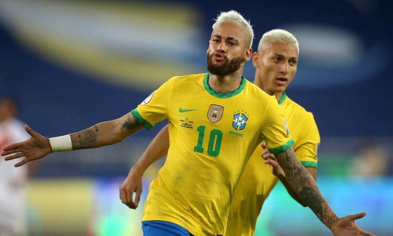 Brasil – Kolombia – w88alternatif Sports